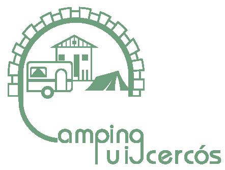 Camping Puigcercos Logo